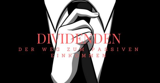 dividenden aristokraten