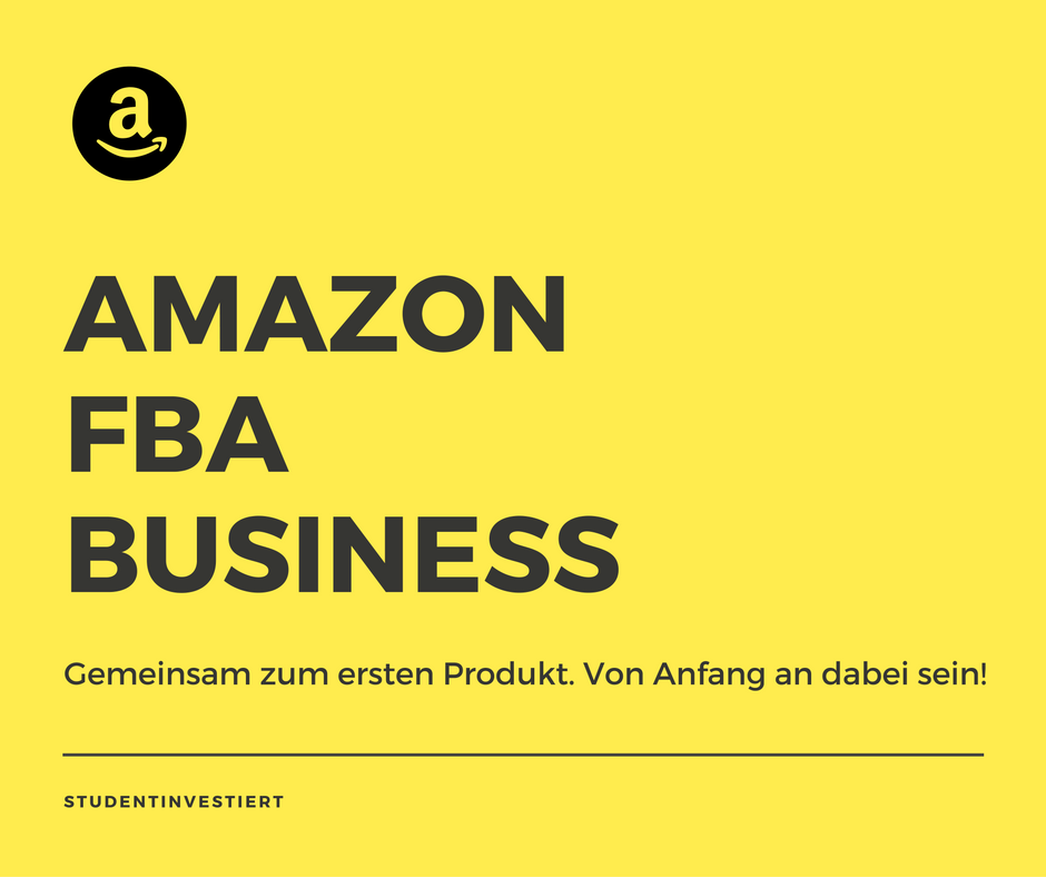 Amazon FBA Business