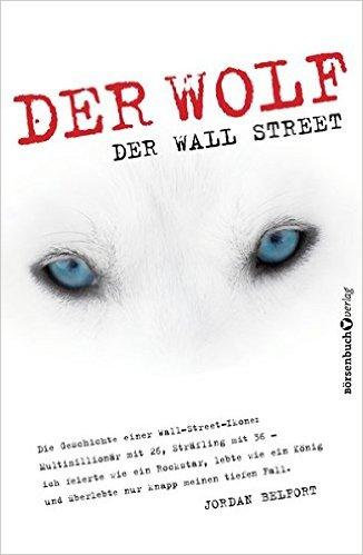 Jordan Belfort der wolf der wal street